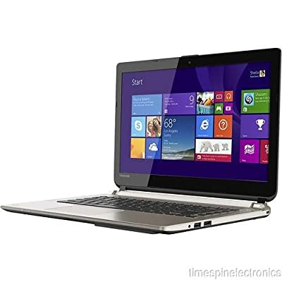 "Toshiba - Satellite 14"" Laptop - Intel Core I5 - 6 Gb Memory - 750 Gb Hard Drive E45-B4200"