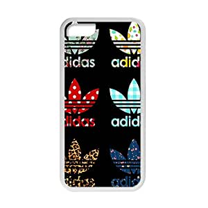 SANYISAN Unique adidas design fashion cell phone case for iPhone 5C