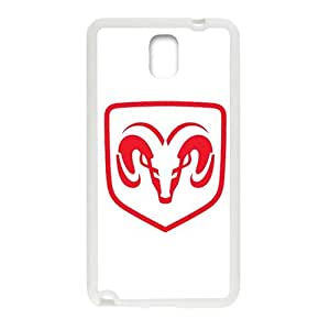 Happy Red cow sign fashion cell phone case for Samsung Galaxy Note3