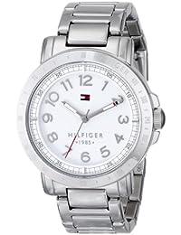 Women's 1781397 Analog Display Quartz Silver Watch