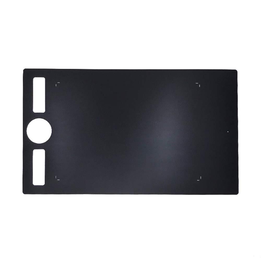 【新作入荷!!】 Wacom PTH660 ブラックカラー PTH660 Wacom スムースグレードテクスチャーシート(PTH660 B07L3NKX4M、ブラック) B07L3NKX4M, イワミチョウ:170460f1 --- a0267596.xsph.ru