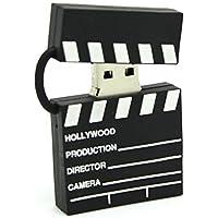 Zoegift Movie Clapper USB Flash Drive (64G)
