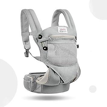 6ac045568bd Amazon.com   UsarGau Ergonomic Baby Carrier Backpack Holder Sling Wrap no  Hipseat Accessories Hip Seat Chicco Manduca Kangaroo Porta Bebe   Baby