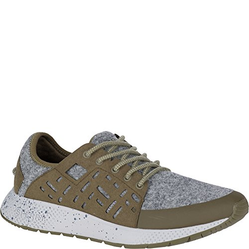 Seas Sport Wool M Olive Us Women's 7 Sperry 6 Grey dark qwAfTOHZEx