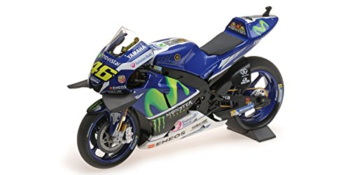 Yamaha YZR-M1 Moviestar (Valentino Rossi - Moto GP for sale  Delivered anywhere in USA