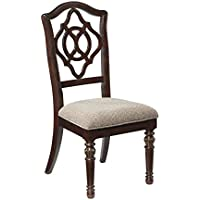 Leahlyn Dining Upholstered Side Chair - Set of 2