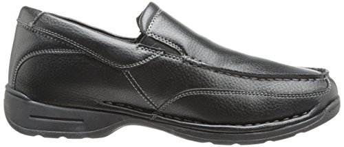 On Black Slip Men's Deer Loafer Bound Stags 1RPpqp
