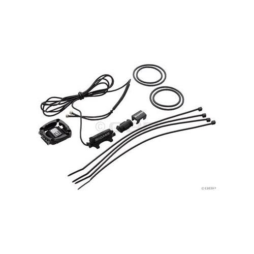 Price comparison product image Sigma Wired Speed Sensor Kit w / Cable - for computer models using CR2032