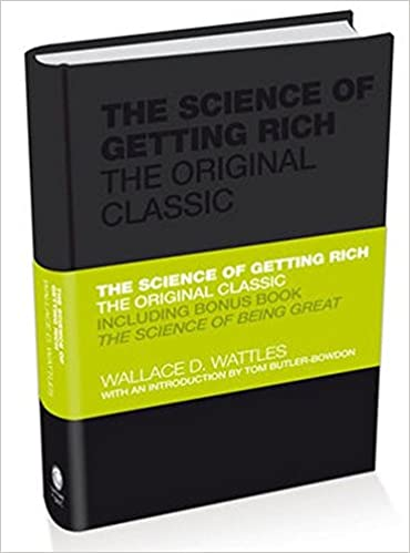 image for The Science of Getting Rich: The Original Classic