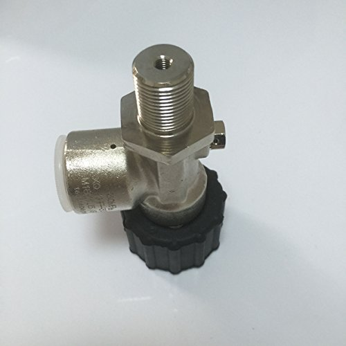Acecare Gas Cylinder Valve Compressed Air Ball Valve Professional Compressed Air Valve Compressed Air Valves