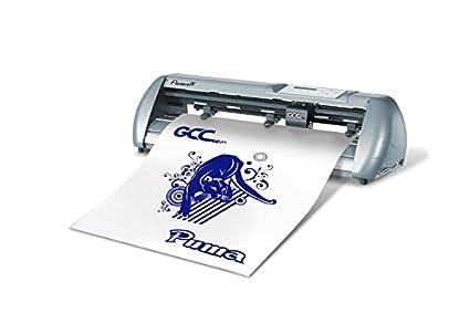 Amazon com: GCC Puma IV LX Professional Elite 24 Inch Vinyl