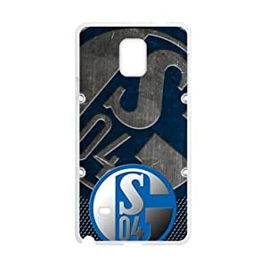 FC Schalke 04 Brand New And High Quality Hard Case Cover Protector For Samsung Galaxy Note4