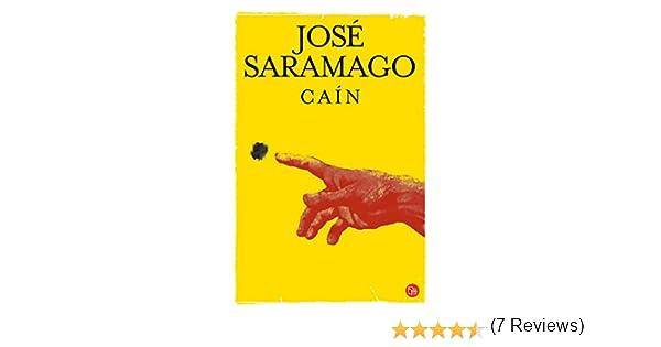 LIBRO CAIN DE JOSE SARAMAGO GRATIS PDF