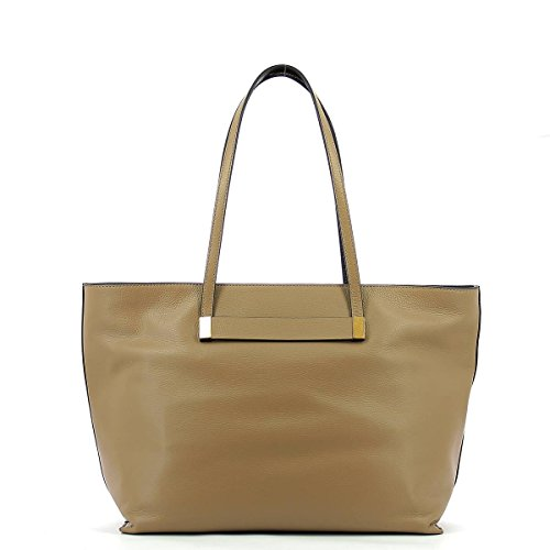 Shopper Coccinelle Coccinelle Auranne Auranne Taupe q0Bc68w