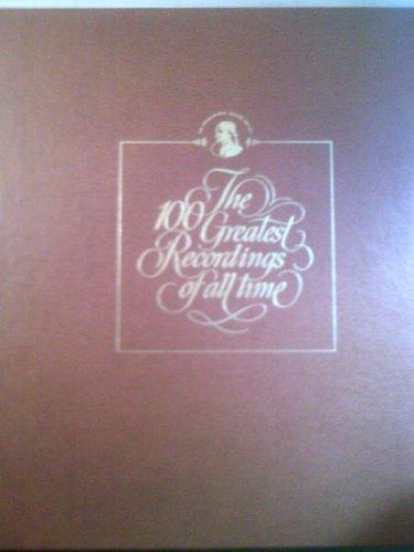 100 Greatest Recordings of All Time, Vols 97/98: Beethoven/Milstein/Leinsdorf/Violin Concerto Op. 61; Mendelssohn/Szigeti/Beecham/Violin Concerto Op. 64; Chausson/Francescatti/Bernstein/Poème Op. 25 (The 100 Greatest Recordings Of All Time)