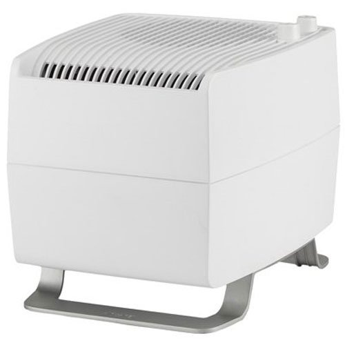 AirCare CM330AWHT Companion Evaporative Humidifier, White