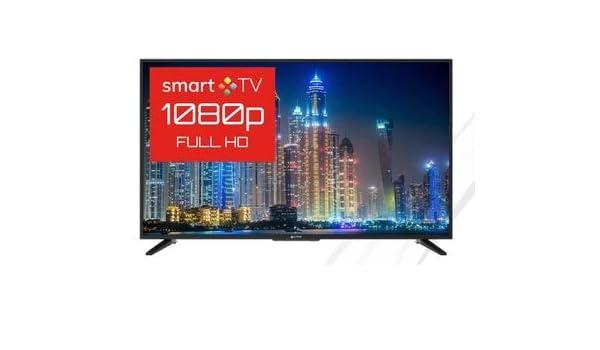 LED GRUNKEL 43 LED430ISMT Smart-TV PVR: Amazon.es: Electrónica