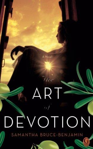 Read Online The Art of Devotion pdf epub