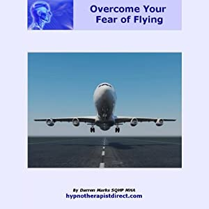Overcome Your Fear of Flying Speech