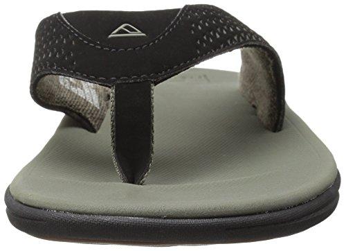 Rev Rover Mens Sandaler | Atletiska Idrotts Sandaler För Män Oliv