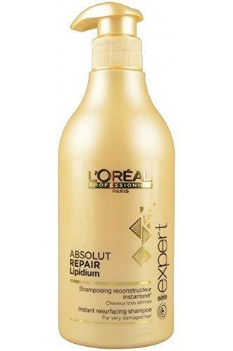 Image result for absolut repair lipidium shampoo 500ml