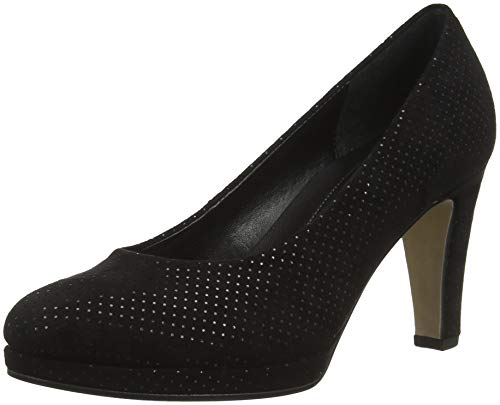 Tacco Donna Con Gabor 50 Scarpe Fashion Nero schwarz 7wqwtR