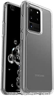 OtterBox SYMMETRY CLEAR SERIES Case for Galaxy S20 Ultra/Galaxy S20 Ultra 5G - CLEAR