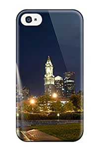 TYH - Brand New 5c Defender Case For Iphone (city) phone case
