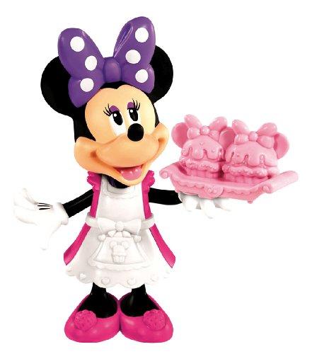 Minnie Cupcake Bow-tique