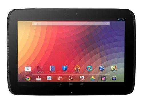 Nexus GOOGLE Samsung GT-P8110 16GB WI-FI 10.1