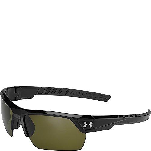 Under Armour Eyewear Igniter 2.0 Sunglasses (Satin Black/Game - Igniter 2.0 Armour Sunglasses Under