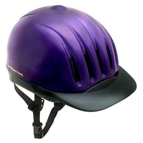 Riding Helmet Sizing - 2