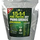 Pure Protein Dry (1 pound) + RiD Bugs Combo (1 pint)
