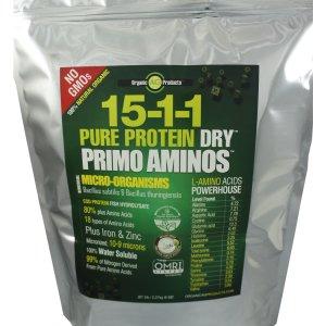 Amazon.com: Pure Proteína Dry (1 libra) + Rid Bugs Combo (1 ...