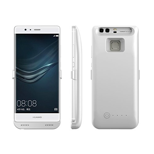 Funda Con Bateria De 4000mah Para Huawei P9 Plus Filiwi [1m69usz1]