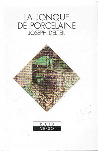 Amazon Fr La Jonque De Porcelaine Edition En Gros
