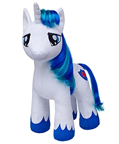 p 15 in. My Little Pony Shining Armor, UNSTUFFED ()