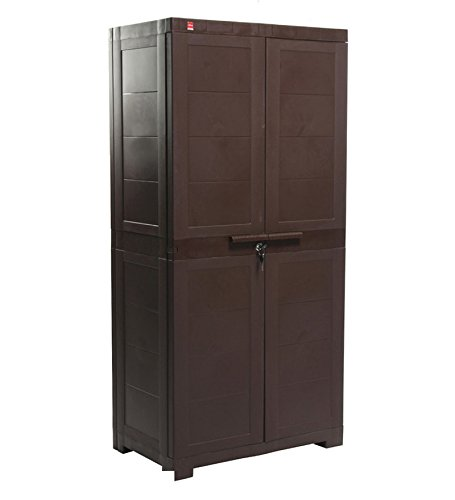Cello Novelty CB_NB_B/G Big Cupboard ( Ice Brown)