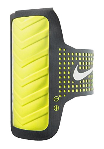 Nike Distance Band iPhone Anthracite