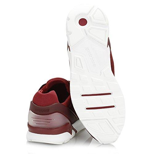 Le Coq Sportif Lcs R Xvi Anodized - Zapatillas Unisex adulto Granate