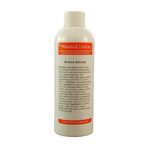 Extrait d'arnica - 8.4floz / 250ml