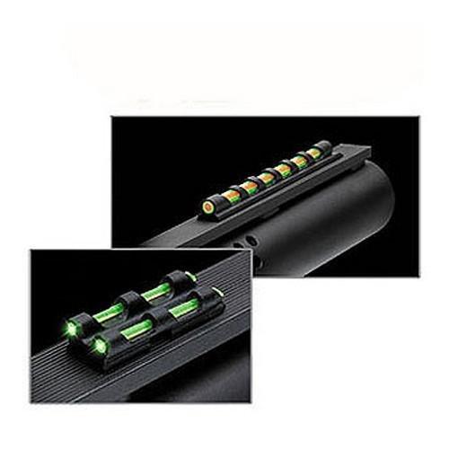 Universal Shotgun Sight (TRUGLO Gobble-Dot Dual-Color Fiber Optic Sight Universal)
