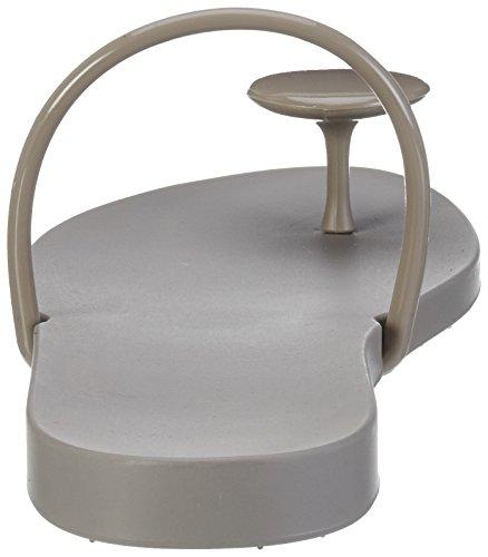 Ipanema Philippe Starck Thing U Ii Fem, Chanclas para Mujer Grau (grey/grey)