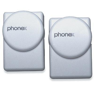 Wireless Phone Jack System