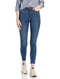 Amazon Brand - Goodthreads Women's High-Rise Skinny Jean
