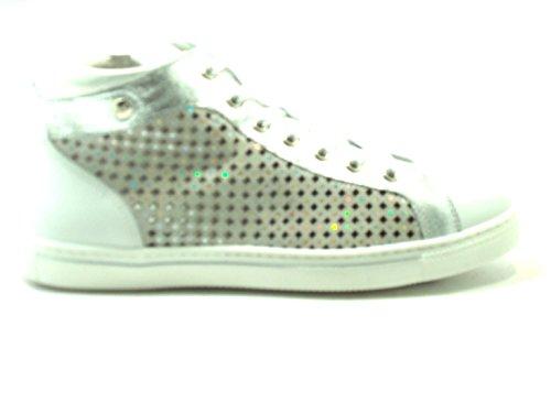 Nero Fille Bianco Silver Baskets Pour Giardini x1wUfqB