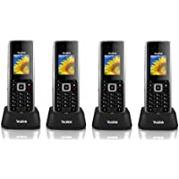 Yealink SIP-W52H DECT SIP Additional Handset (4-Pack)