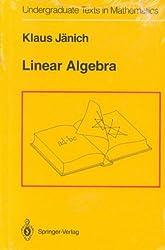 Linear Algebra (engl.)