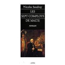 Sept complots de Malte (Les)