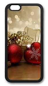 Christmas love Custom Case For Samsung Galsxy S3 I9300 Cover PC Black